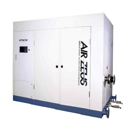 Air Zeus SDS U Series