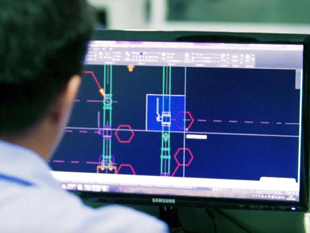 Consult design Air System